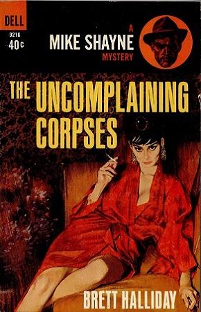 Мертвые не целуются [The Uncomplaining Corpses]