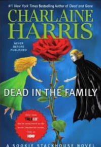 Мертвый в семье