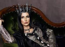 Месть королевы (СИ)