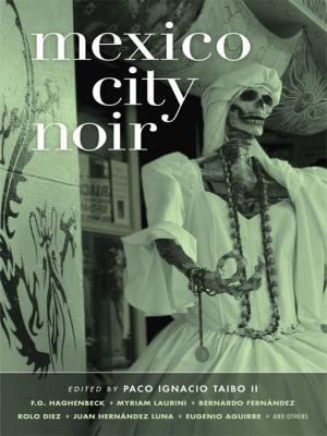 Mexico City Noir