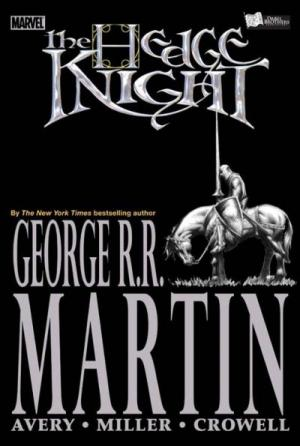Межовий лицар [The Hedge Knight  - uk]