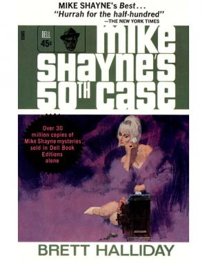 Michael Shaynes' 50th case