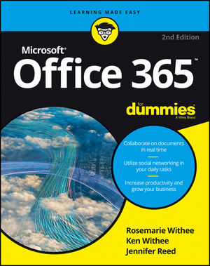 Microsoft® Office 365™ For Dummies® [2nd Edition]
