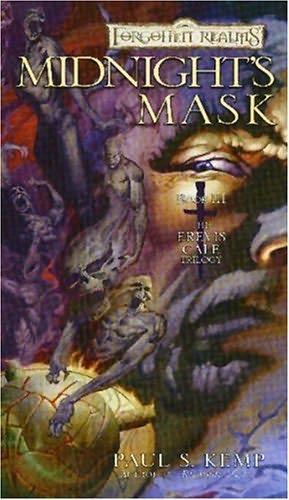 Midnight's mask