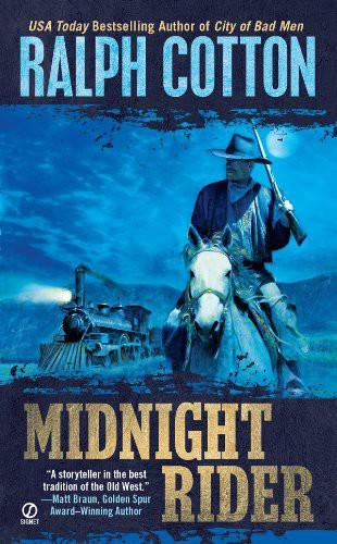 Midnight Rider