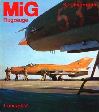 MiG-Flugzeuge