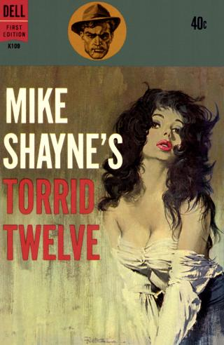 Mike Shayne's Torrid Twelve