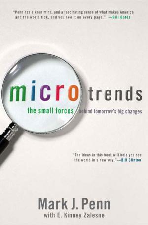 Микротенденции. Маленькие изменения, приводящие к большим переменам