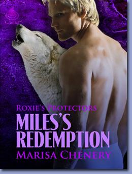 Miles's Redemption