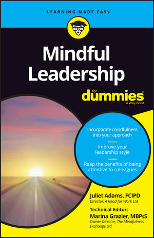 Mindful Leadership For Dummies®