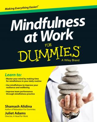 Mindfulness at Work For Dummies®