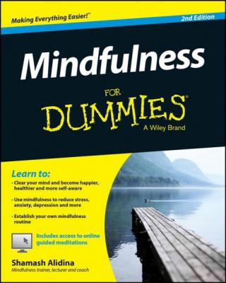 Mindfulness For Dummies® [2nd Edition]