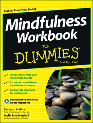Mindfulness Workbook For Dummies®