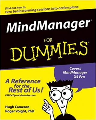 MindManager® For Dummies®