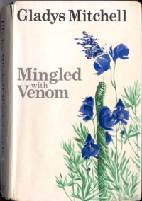 Mingled With Venom