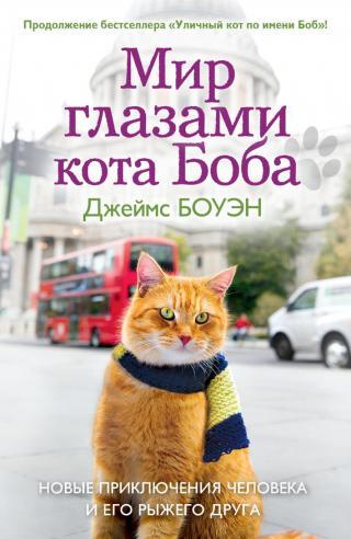 Аудиокниги уличный кот по имени боб скачать