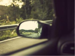 Мир из окна автомобиля