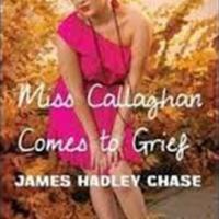 Мисс Каллиган впадает в печаль
