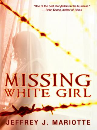 Missing White Girl
