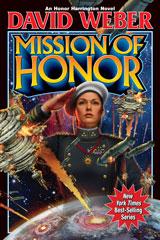 Mission of Honor [ARC ver. librus.ec]