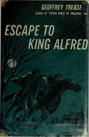 Mist over Athelney [Escape to King Alfred]