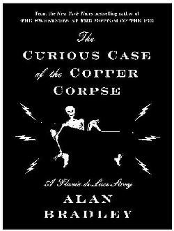 Мистический манускрипт о медном мертвеце (ЛП)