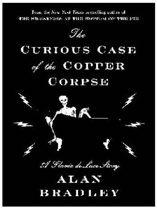 Мистический манускрипт о медном мертвеце [The Curious Case of the Copper Corpse]