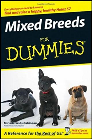 Mixed Breeds For Dummies®