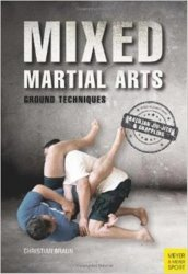 Mixed Martial Arts [Ground Techniques]