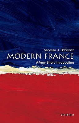 Modern France: A Very Short Introduction