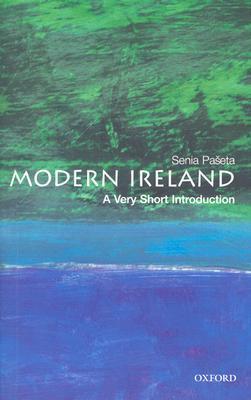 Modern Ireland: A Very Short Introduction