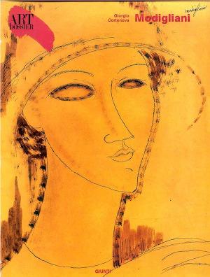 Modigliani (Art dossier Giunti)
