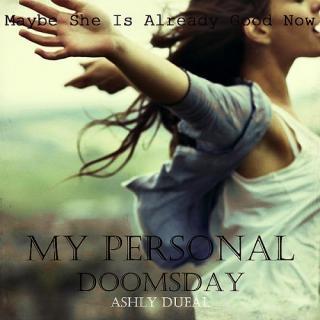 Мой личный конец света