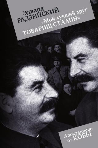 Мой лучший друг товарищ Сталин [litres]