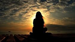Мой мир - одиночество...(СИ)