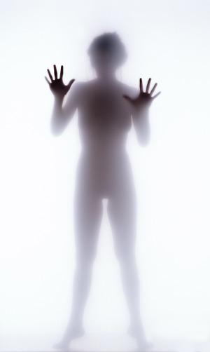 Мой парень призрак (СИ)