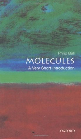 Molecules [A Very Short Introduction]