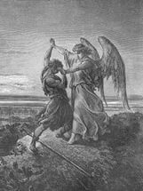 Молитва Иосифа