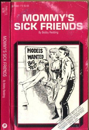 Mommy's Sick Friends