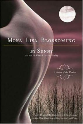Mona Lisa Blossoming