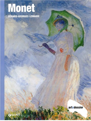 Monet (Art dossier Giunti)