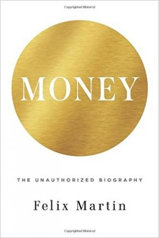 Money: The Unauthorised Biography
