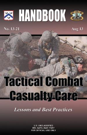 Монография по доврачебной помощи для военных на основе официального руководства TCCC (Tactical Combat Casualty Care)