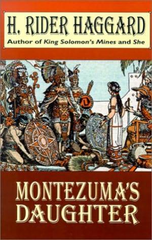 Montezuma's Daughter