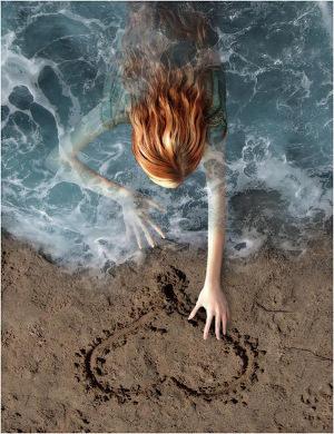Море. Сборник миниатюр (СИ)