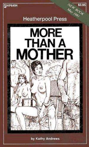 More than a mother