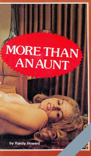More than an aunt