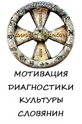 Мотивация диагностики славянинской Культуры