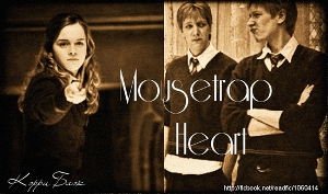 Mousetrap Heart (СИ)