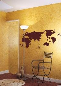 Моя карта мира